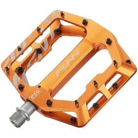 FUNN Funndamental Pedals, orange